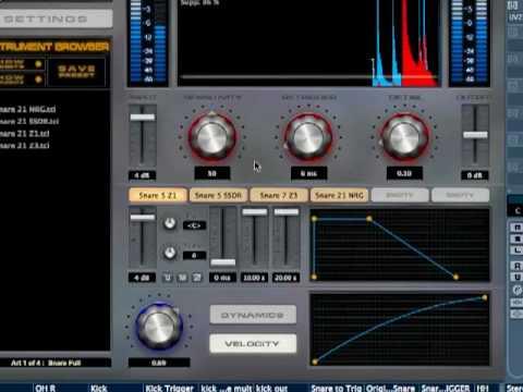 Slate Digital - Trigger Overview