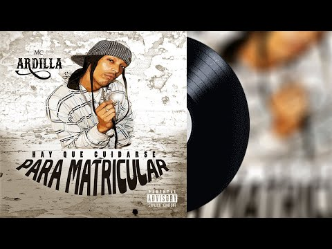 MC ARDILLA FT DIRTY KELLER (Beatmaker) CD COMPLETO  -Hay que cuidarse para matricular-