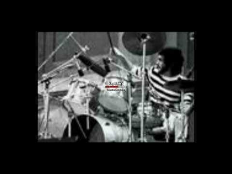 Chick Corea ' 73ï¼» SPAIN / Live ï¼½ Steve Gadd