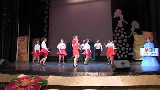 Брянская школьная лига КВН. Второй полуфинал 2018