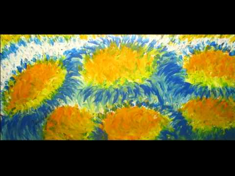 FREEDOM FLOWERS BY JULIA RITA THERIAULT  stonehavenstudio@gmail.com