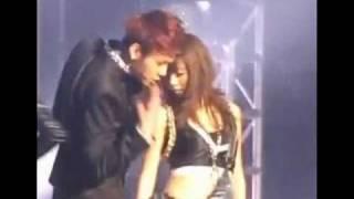 A Song for Junhyung-HyunA Couple (MAGKASAMA)