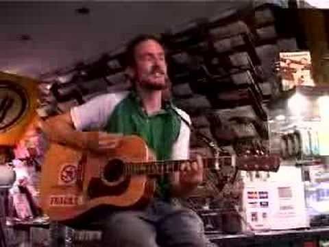 Frank Turner - The Outdoor Type [Lemonheads]