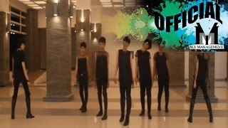 XSCHOOL cover dance After School FLASHBACK dance version