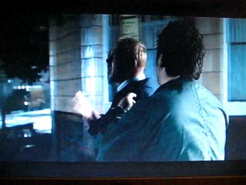 Shaun Of The Dead Clip
