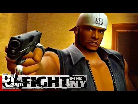 Def Jam: Fight For Ny - Walkthrough - Part 12 (ending) video