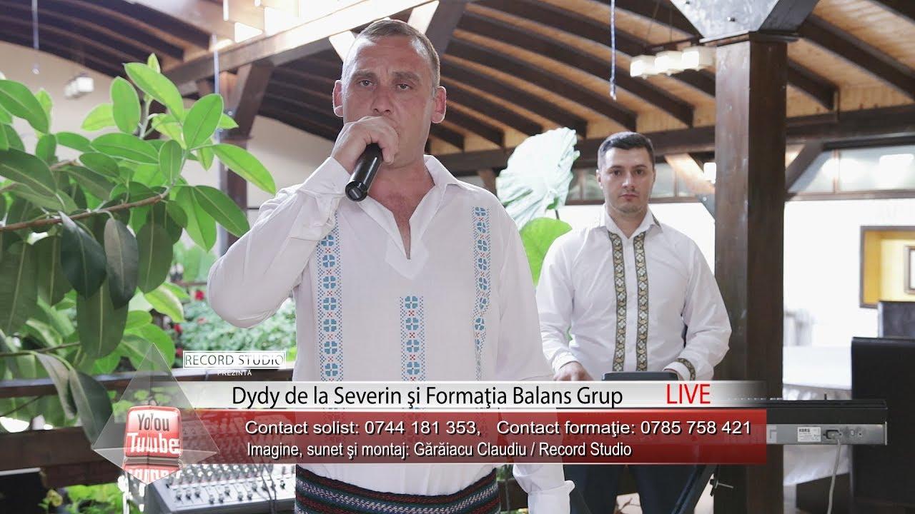 Dydy de la Severin si Formatia Balans Grup - Colaj Sarba (Restaurant Elena Apa Neagra Gorj)