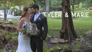 Tyler and Marie Highlight - St. Louis Zoo Wedding