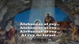 Alabanzas al Rey - Marcela Gandara (Pista - Karaoke)