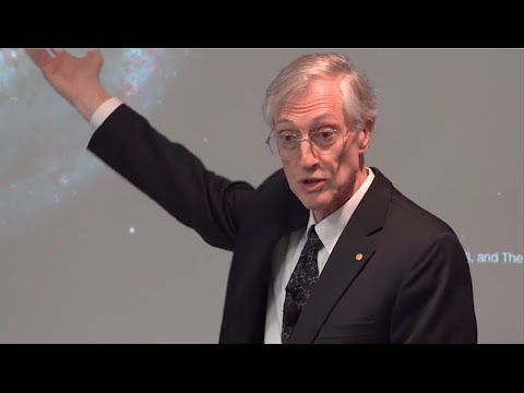 John Mather Maniac Lecture, November 19, 2014