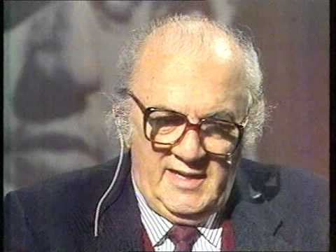 Interview de Federico Fellini par Christian Defaye en 1987  Part 2