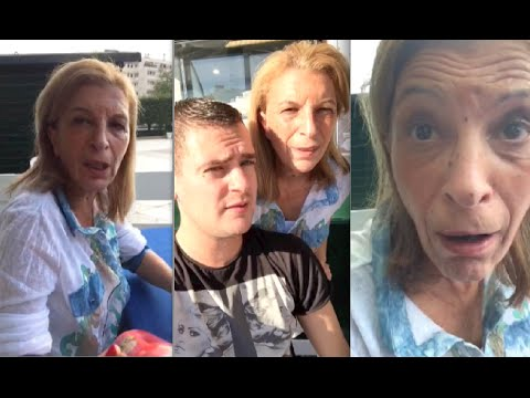 Best of Snapchat Jeremstar du 19/10/2014 avec Linda des Anges 6