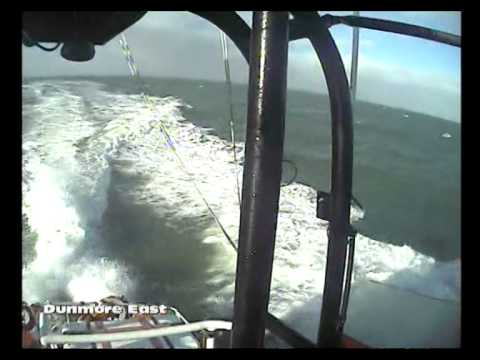 RNLI rescues of 2014