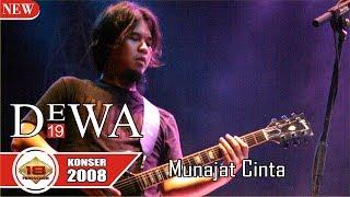 DEWA 19 - MUNAJAT CINTA (LIVE KONSER PEKANBARU 2008)