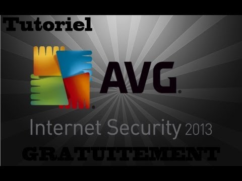 Télecharger & Installer | AVG Internet Sécurity 2013 |
