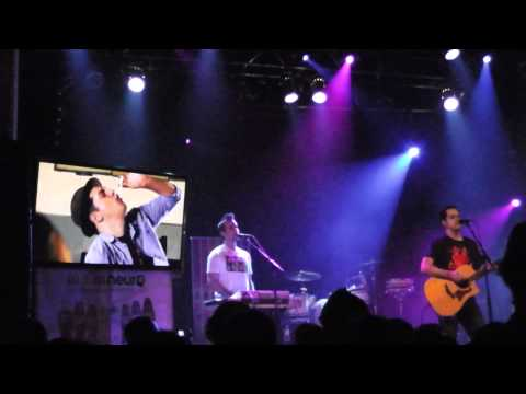 The Digitour 2012 - Toronto - The Key of Awesome (IntroGrenade...