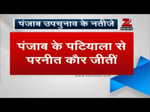 Bihar bypoll: Lalu-Nitish 'grand alliance' set to beat BJP