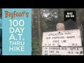 AT Thru Hike Days 86-90: Gorham, NH to Rangeley, ME