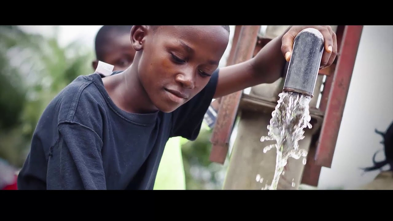 Gánh nặng của đuối nước