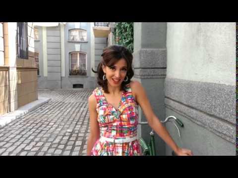 Carolina Lapausa: Cristina entra en la vida de los personajes para ponerla patas arriba