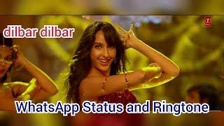 Dilbar dilbar new ringtone