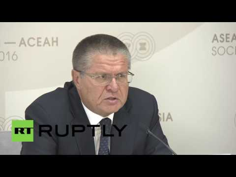 Russia: Ulyukaev expects EU sanctions against Russia to continue