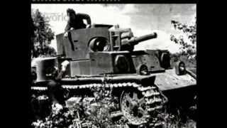 Gyilkos tankok 05 A Szovjet KV tank