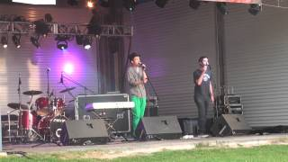 The FX - Stand by me - (Summer Concert Series)