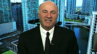 Kevin O'Leary suing Elections Canada over rules: 'It breeds mediocrity'