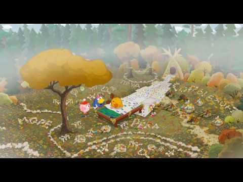 Картография - Смешарики 2D |Мультфильмы для детей