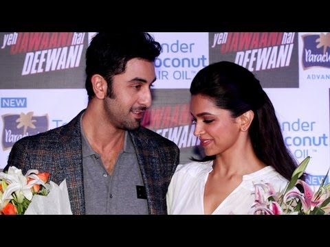 Ranbir Wants To Become Godfather To Deepika