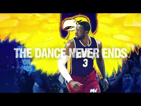 Dwyane Wade: The Dance Never Ends