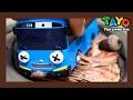 Ciudad de ardillas l Aventura del juguete de Tayo #3 l Tayo el pequeno Autobus Espanol -