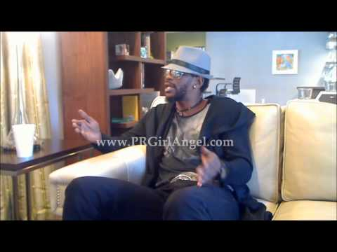 DEVA BRATT 2014 FULL INTERVIEW - VYBZ KARTEL