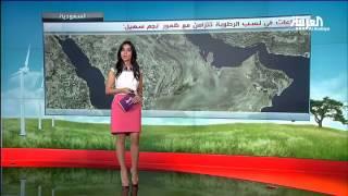 """ارتفاعات نسب الرطوبة تتزامن مع ظهور """"نجم سهيل"""""""