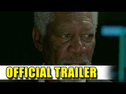 Olympus Has Fallen Official Trailer - Gerard Butler, Morgan Freeman video