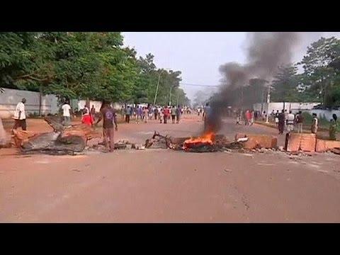 Rep.Centrafricana: scontri a Bangui, due civili uccisi da soldati Ua