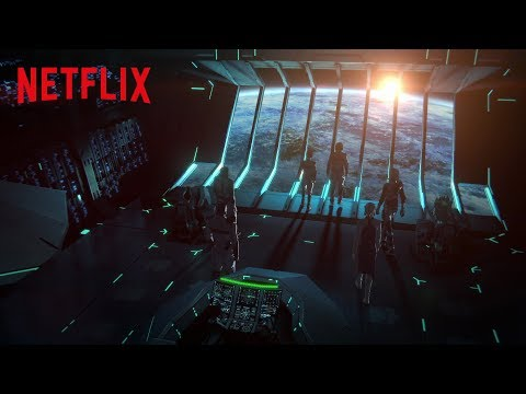 『GODZILLA 怪�惑星�Netflix�1月17日(水)全世界�時�信決定�