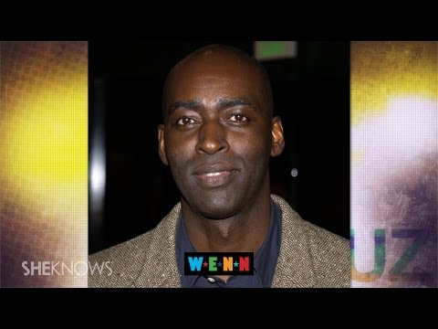 Michael Jace: Charged in Fatal Shooting of Wife - The Buzz