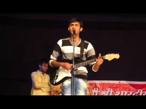 Maeri-Euphoria By Anubhav Bhattacharya