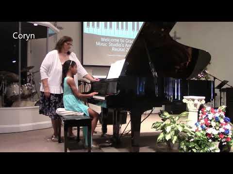 2019 Spring Recital Highlights