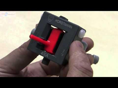 Индикатор межвиткового замыкания  видео