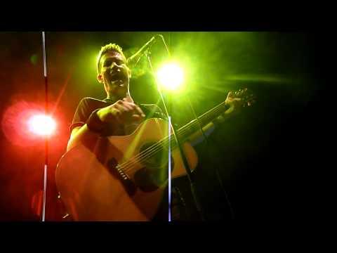 Jonny Lang - Lie to Me - Live in Copenhagen, 31 July 2012