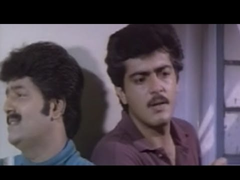 Vivek Comedy - Kadhal Mannan Tamil Movie Scene - Ajith Kumar, Maanu video