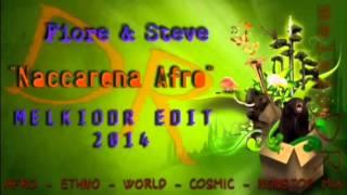 AFRo - NACCARENA (melkioDR Afro Edit)