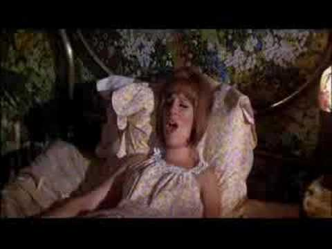 Barbra Streisand - Go to Sleep