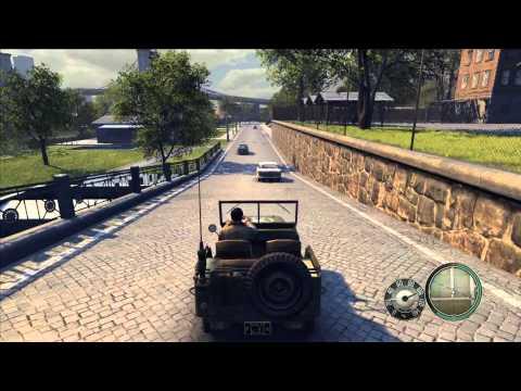 PC - Mafia II - Free Ride Mod