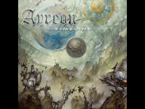 Ayreon - The Accusation