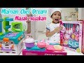 Unboxing Mainan Anak Kitchen Set Toys For Kids  Mainan Anak Perempuan  Masak Masakan