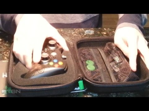 ★ Razer Sabertooth Elite Gaming Controller Unboxing and Setup For Xbox 360/ PC